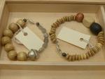 Bracelets by Becca Kallem
